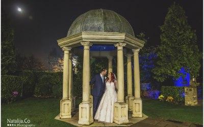Wedding Photography (Rogerthorpe Manor)