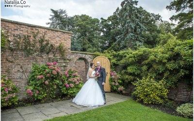 Wedding Photography (Mount Pleasant hotel)