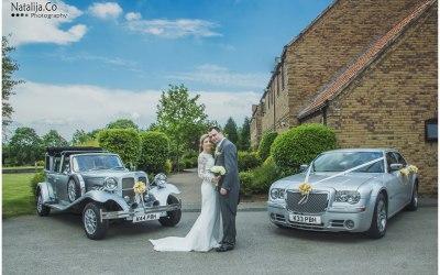 Wedding Photography (Thornhurst Manor)