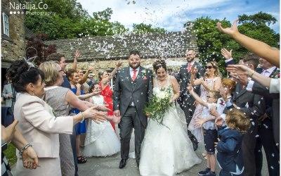 Wedding Photography (Tankersley Manor)