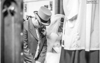 Wedding Photography (Church)