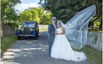 Wedding Photography (near Church)