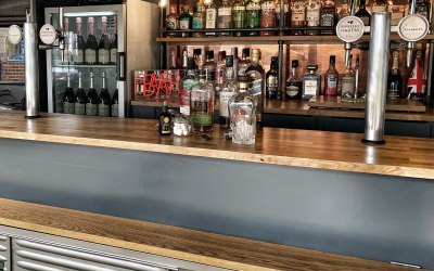 The Maverick Bar Company 7