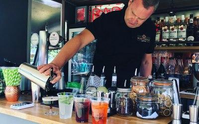 The Maverick Bar Company 6