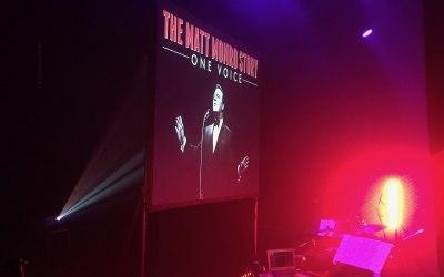 Matt Monro story behind the curtain