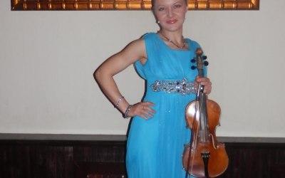 Nadia Violin  2