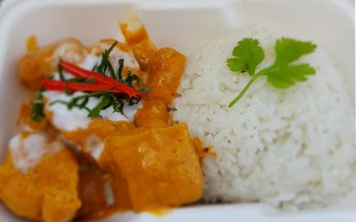 Thai D Food Bar 5