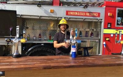 The Fire Engine Bar 5