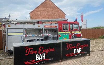The Fire Engine Bar 8