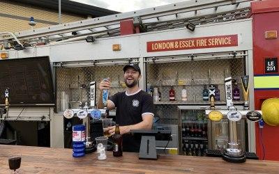 The Fire Engine Bar 6