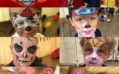 The party planner south wales pirate paw patrol event