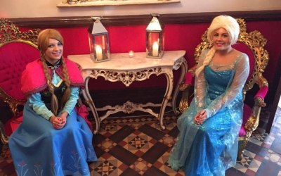 Essex Princess Parties 6