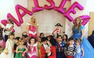Essex Princess Parties 9