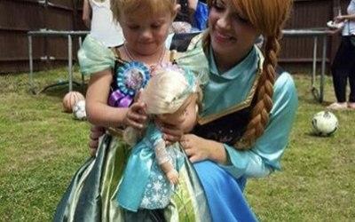 Essex Princess Parties 5