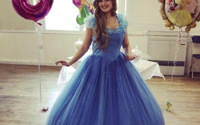 Essex Princess Parties 1