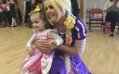 Essex Princess Parties 3