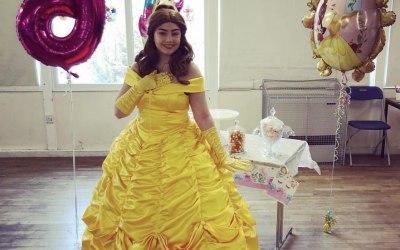 Essex Princess Parties 2
