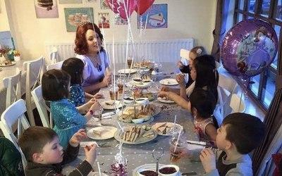 Essex Princess Parties 4