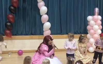 Essex Princess Parties 8