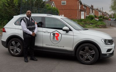 Rapid One Security Services Ltd  5