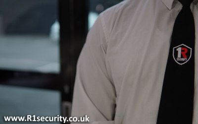 Rapid One Security Services Ltd  3