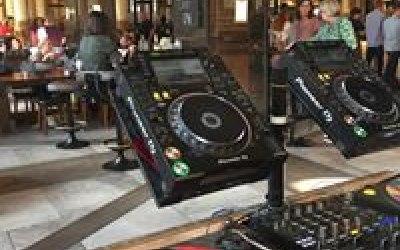 Disco Funk Spinner 4