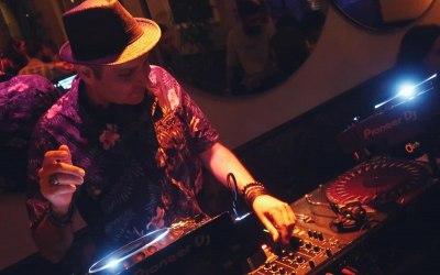 Disco Funk Spinner 2