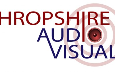 Shropshire Audio Visual 1