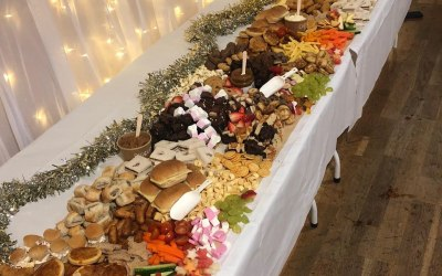 The Scrumdiddlyumptious Catering Company  9