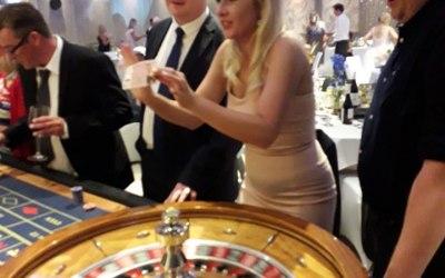 Exclusive Casino Hire 2