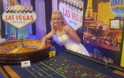 Exclusive Casino Hire 4