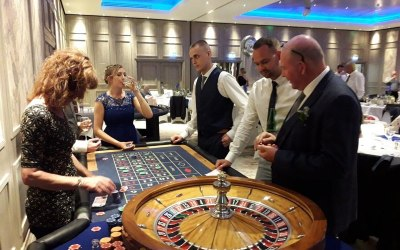 Exclusive Casino Hire 6