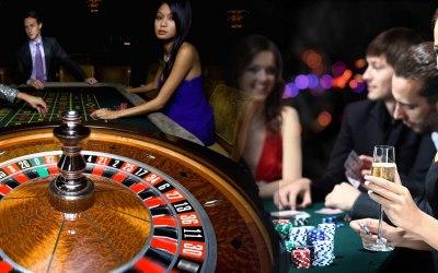 Exclusive Casino Hire 1