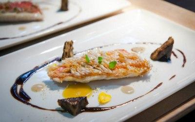 Chez Plume Bespoke Catering 5