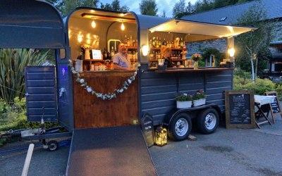 The Mobile Gin Bar 3