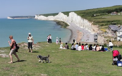Day tour to Seven Sisters