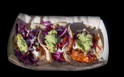 The Taco Box 3