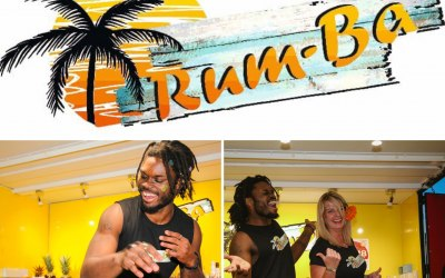 RumBa love and vibe ...