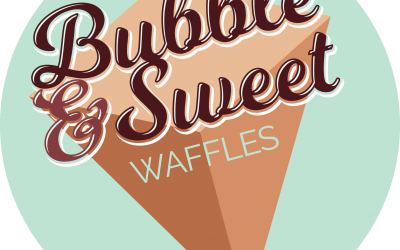 Bubble & Sweet Waffles 1