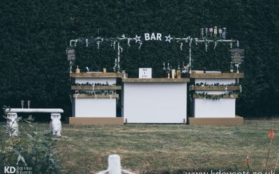 KD Bar Hire & Events 1