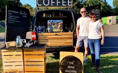 The Bean Machine 4
