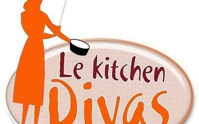 Le Kitchen Divas 1