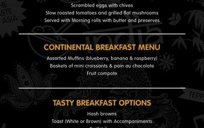 Mimosa Restaurants 3