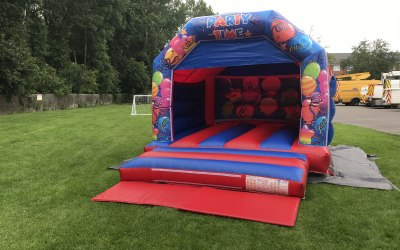 Hassina Occasions Marquee Hire 8