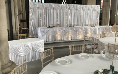 Hassina Occasions Marquee Hire 2