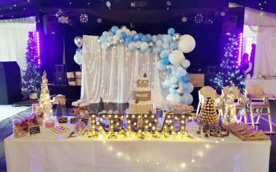 Fairy & Boo Events  9