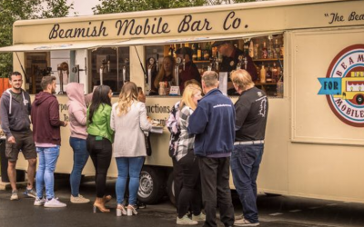 Beamish Mobile Bar Co 1