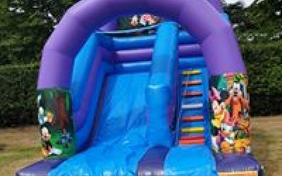 Bounce Entertainments Ltd 3