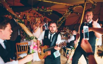 Wedding Singers 1
