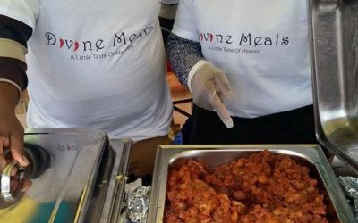 Divine Meals 5